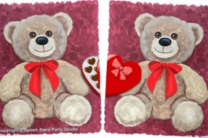 my teddy 2